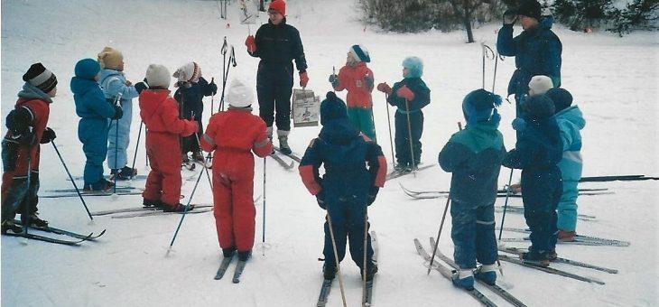 GGF genom tiderna – Vinteraktiviteter, del 1