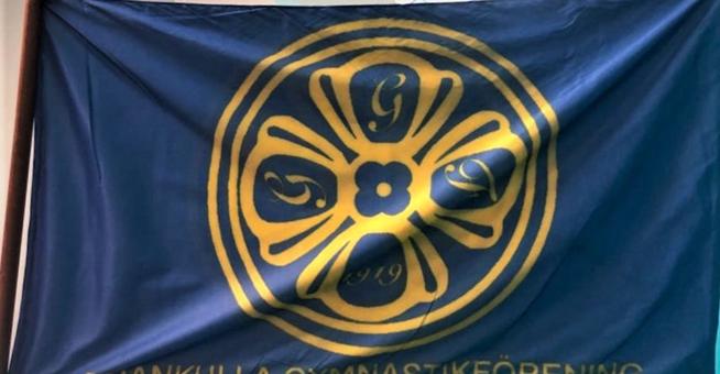 GGF genom tiderna – Fanan, Logon och Hederstecknen