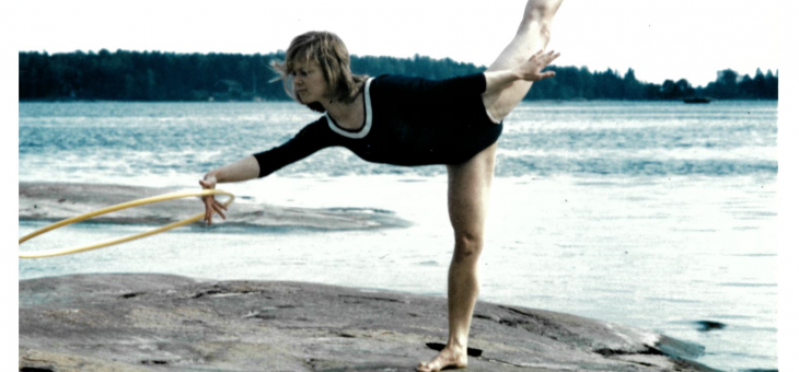 GGF genom tiderna – Grupp 30 och Gymnastique Moderne
