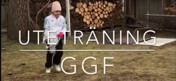 GGFs träningstips!